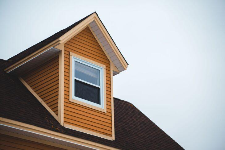 Podbitka dachowa - funkcje