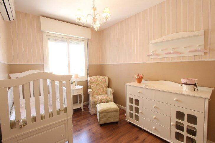 tapeta na ścianę do pokoju dla dziecka