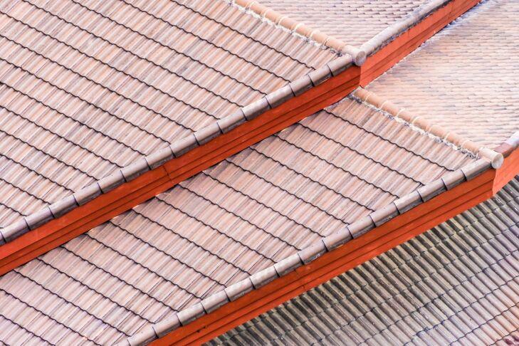 Dachówka pokrycie dachu