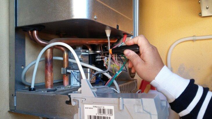 Jak zamontować bojler elektryczny?