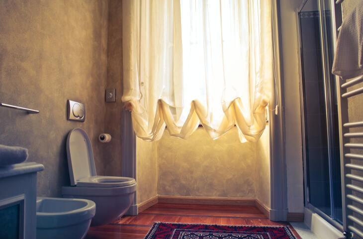 Grzejnik łazienkowy - aranżacje