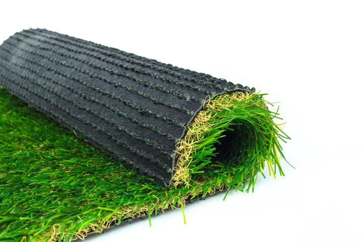 Sztuczna trawa z rolki