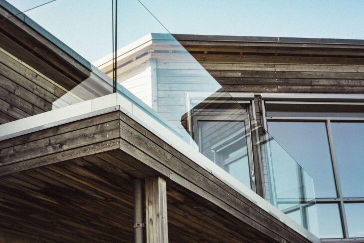 Projekty domów z dachem płaskim