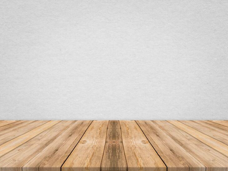Jasne deski tarasowe