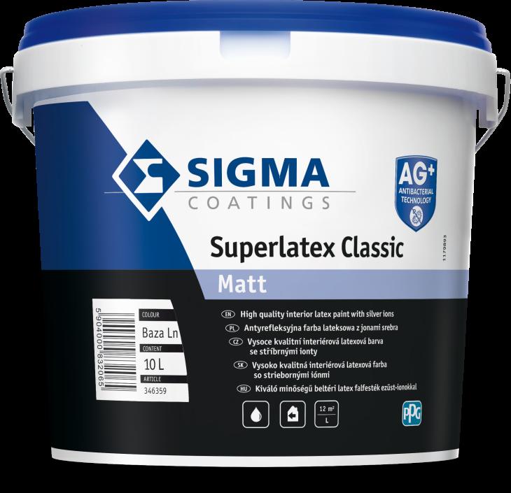Superlatex Classic (AG+)