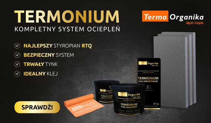 Kompletny System TERMONIUM