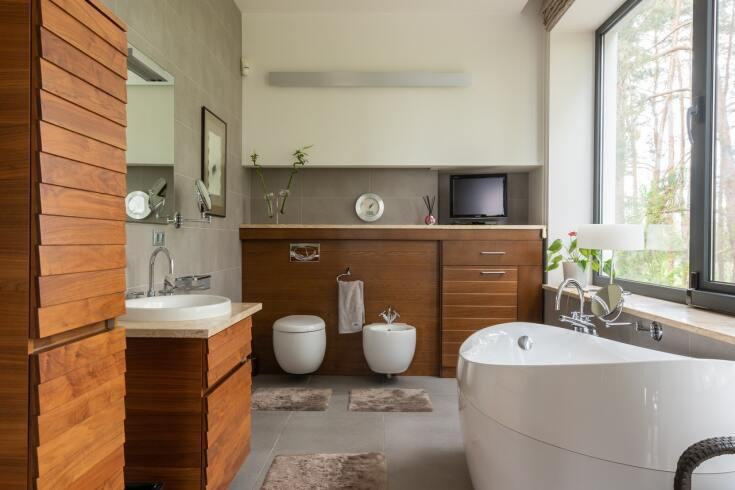 Stelaż podtynkowy WC