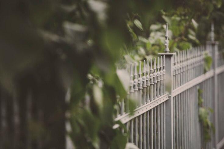 Jak wybrać ogrodzenie posesji