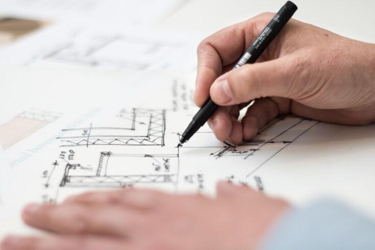 Projekt wykonawczy a projekt budowlany