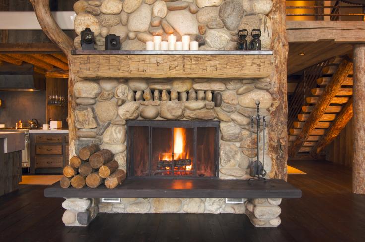 Dom rustykalny - czym się cechuje