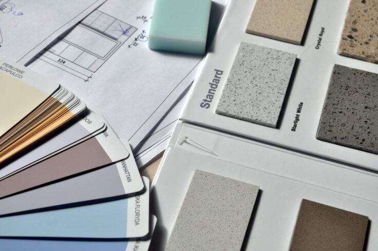 Jaką farbę wybrać na ściany