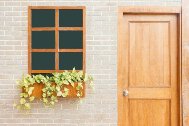 Jakie drzwi zewnętrzne wybrać do swojego domu?