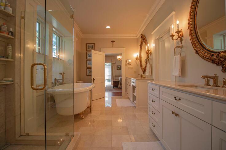 Jak zaplanować oświetlenie do łazienki