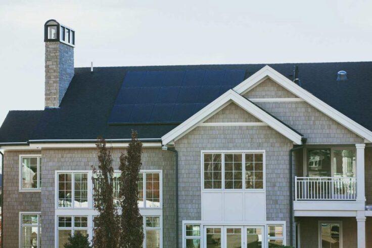 Dopłaty do budowy domów energooszczędnych