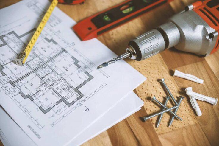 Zmiany w gotowym projekcie domu