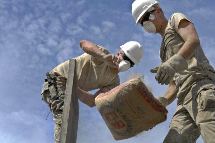 Rodzaje spoiw budowlanych i ich funkcje - co warto wiedzieć?