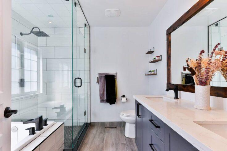 Kabina prysznicowa do łazienki - jaką kabinę prysznicową wybrać?