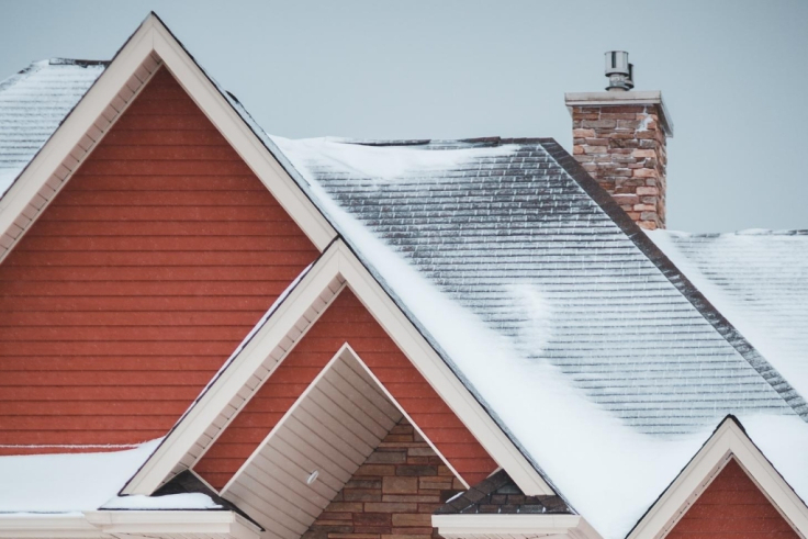 Jak przygotować dach na zimę?
