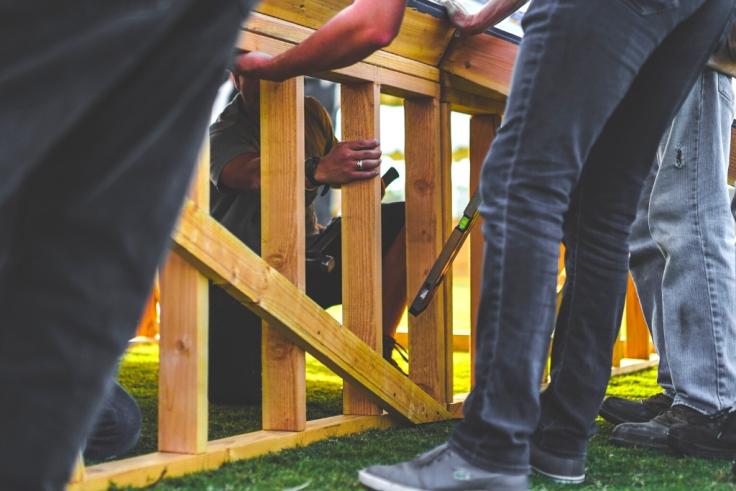 Stan surowy zamknięty - co obejmuje ten etap podczas budowy domu?