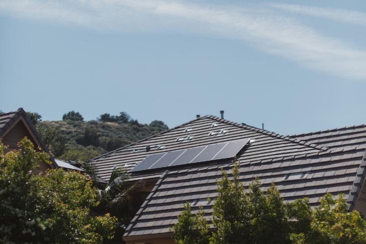 Dom energooszczędny w standardzie NF40 i NF15 - co to oznacza?