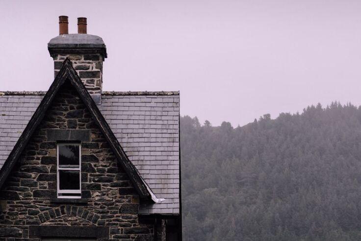 Z jakich materiałów budować komin?