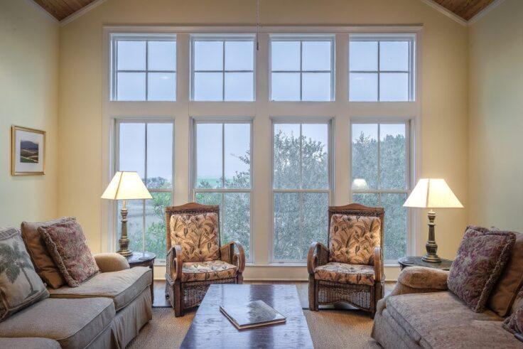 Na co zwrócić uwagę przy wyborze okien