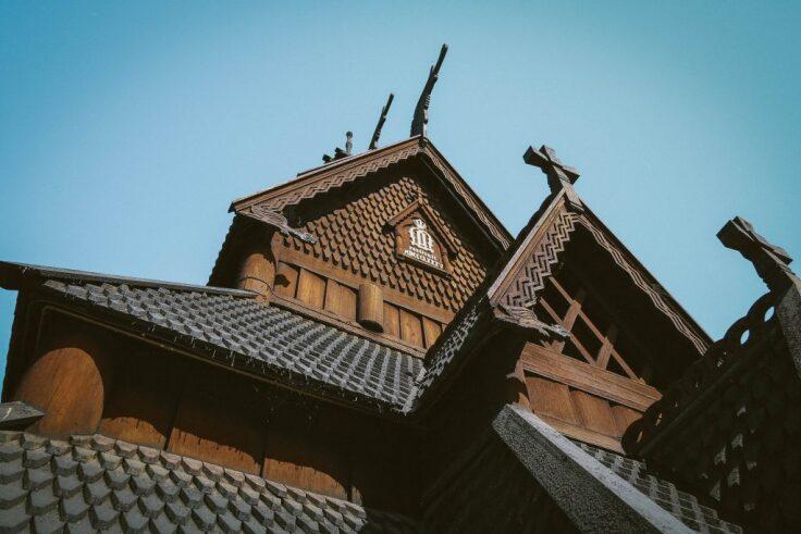 Dom w stylu świdermajer