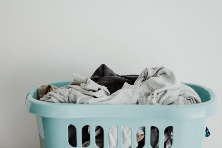 Pralnia w domu - gdzie powinna się znajdować?