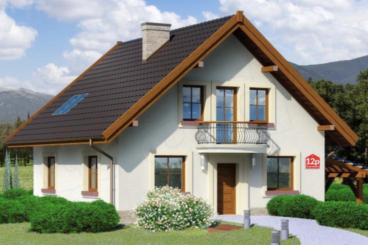 Charakterystyka domu jednorodzinnego