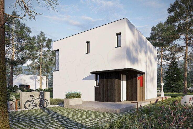 Aktualne trendy w projektowaniu domów