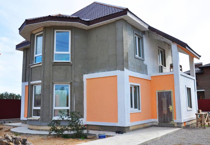 Farba do betonu na zewnątrz