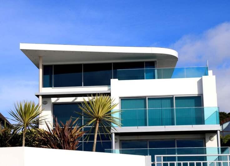 Projekty domów w stylu modernistycznym
