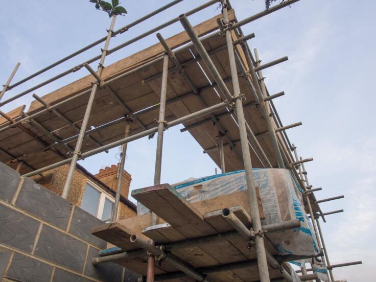 Rozbudowa domu - na czym polega i kiedy można rozbudować dom?
