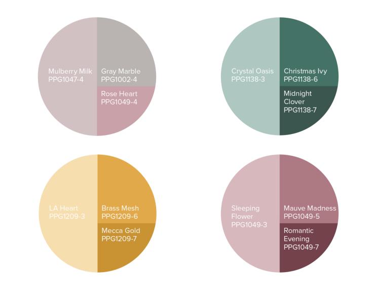 Przykładowe kolory Sigma