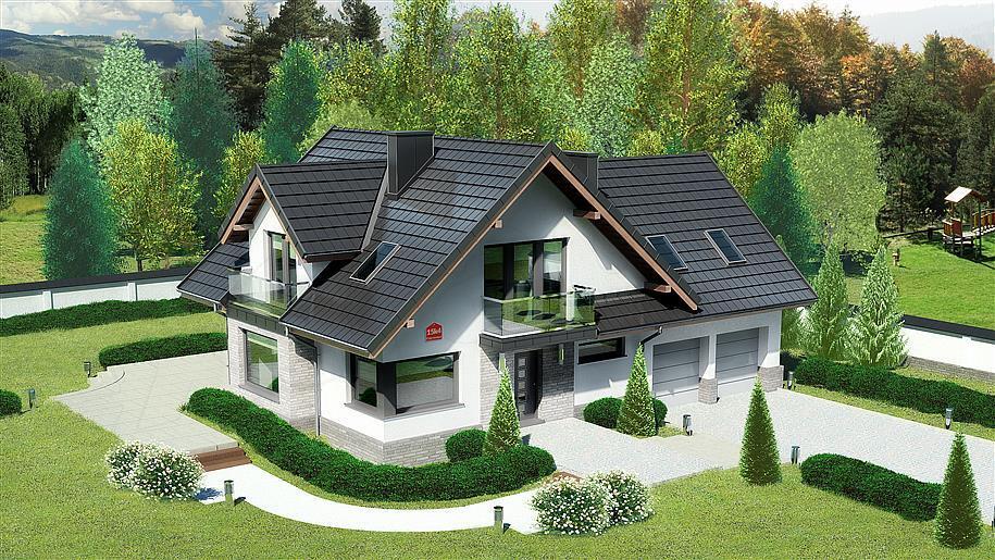 dom przy cyprysowej